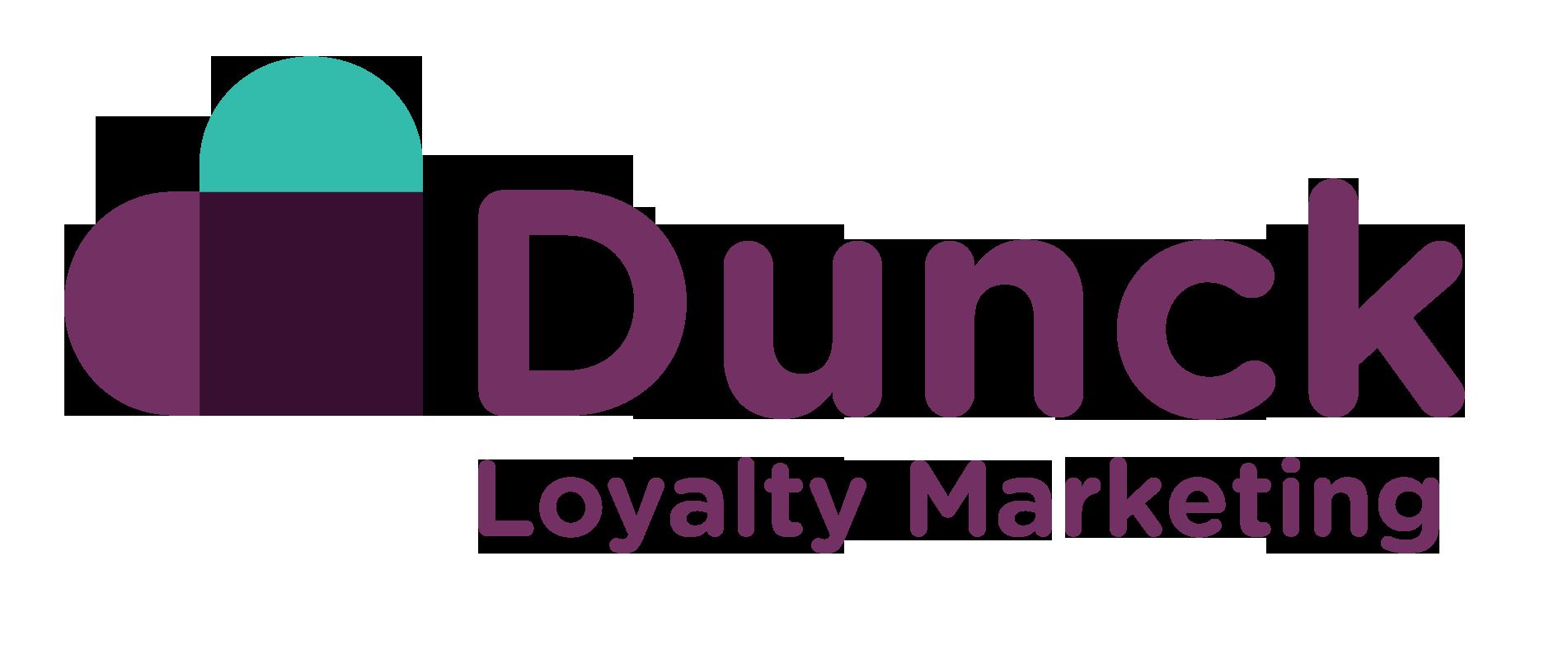 Dunck logo