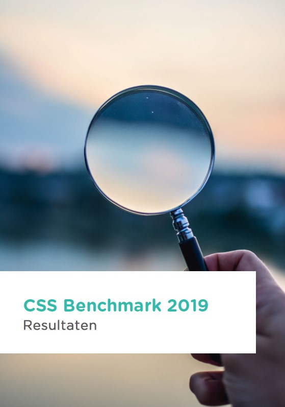 CSS Benchmark Rapport 2019