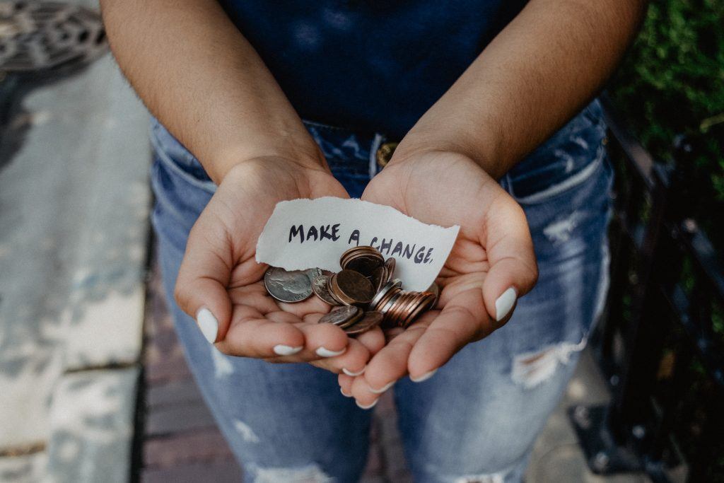 Donateursloyaliteit